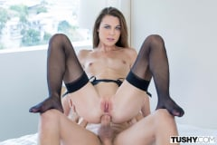 Ally Tate - Anal With my Boss! (Thumb 12)